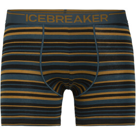 Icebreaker Anatomica Boxers Men curry